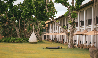Fortress Resort and Spa