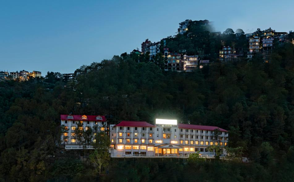 La Ri Sa Shimla