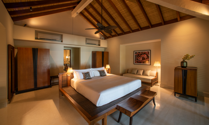 The Residence Maldives at Dhigurah