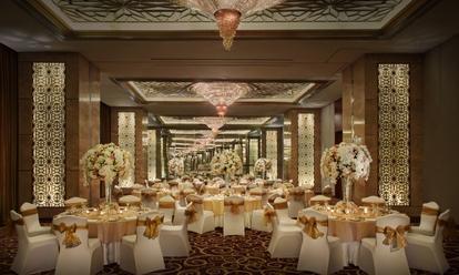 The Meydan Hotel Dubai