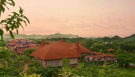 The Ananta Udaipur