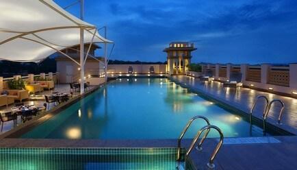 Grand Mercure Mysore