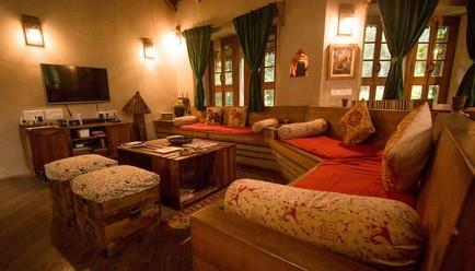 The Lodge at Wah