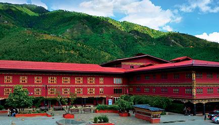 Hotel Druk Thimphu