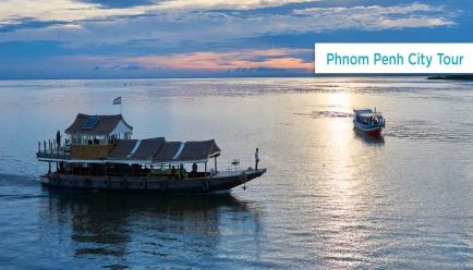 Cambodia Holiday Package