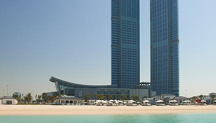 The St Regis Abu Dhabi