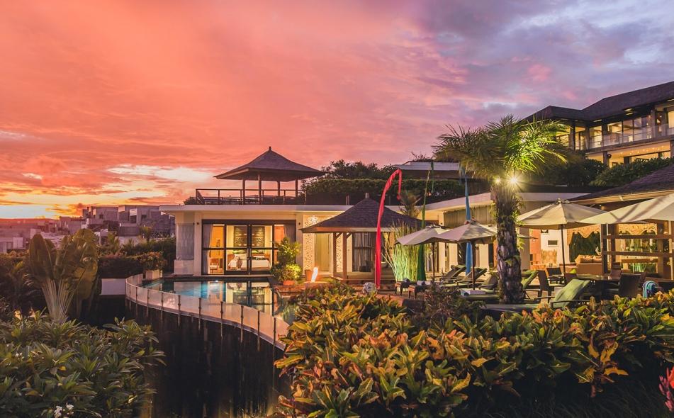 Banyu Alir Villa