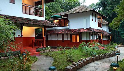 Vythiri Resort