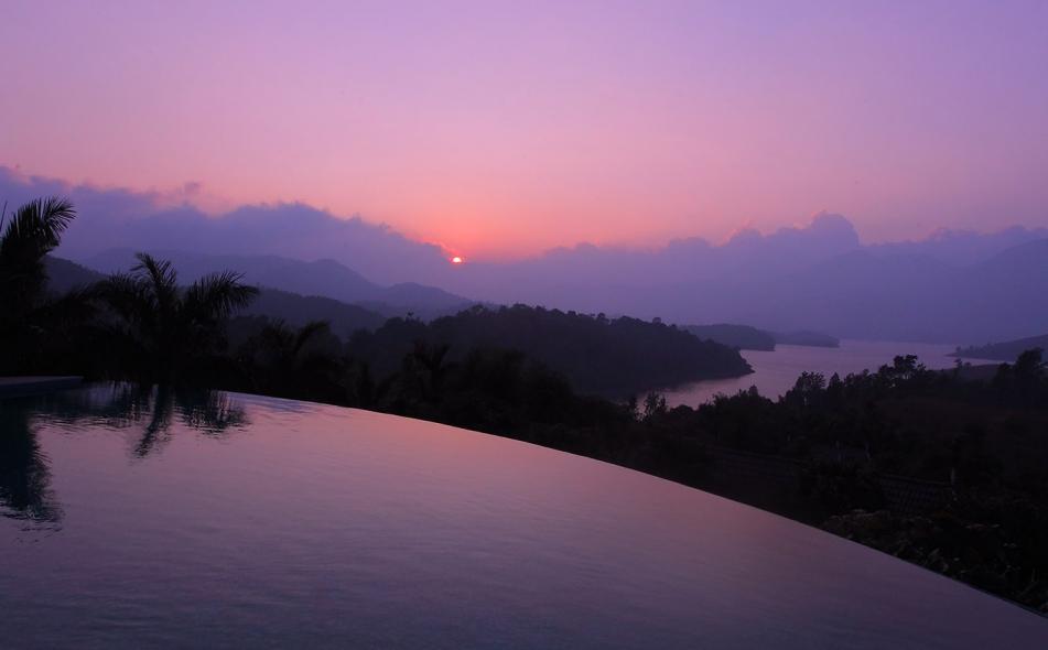 Arayal Resort Kerala
