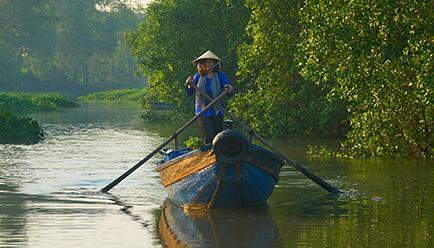 Azerai Can Tho Vietnam