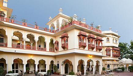 Alsisar Haveli Jaipur Luxury Palace Turned Hotel In Rajasthan
