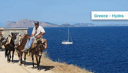 Turkey & Greece Holiday Package