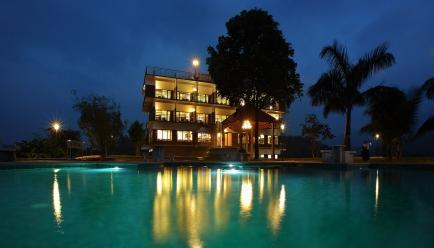Arayal Resort Kerala