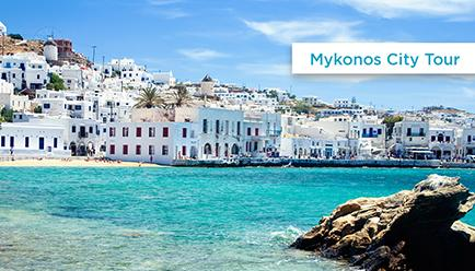 Greece Holiday Package