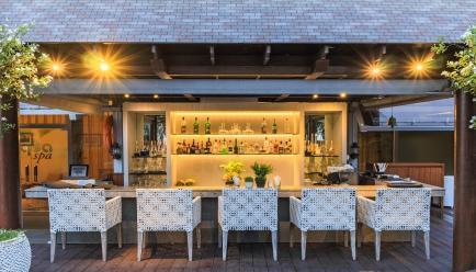 The Kuta Beach Heritage Hotel Bali