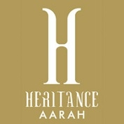 A Premium All-inclusive 5-Star Sanctuary at the Heritance Aarah