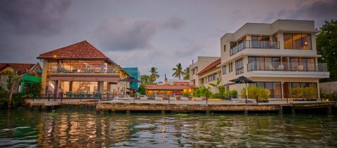 Xandari Harbour & Riverscapes