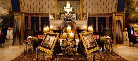 SUJÁN Rajmahal Palace