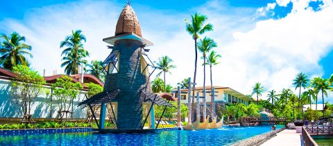 Sentido Graceland Khaolak Resort & Spa