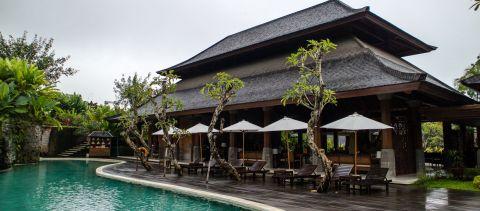 Visesa Ubud Resort