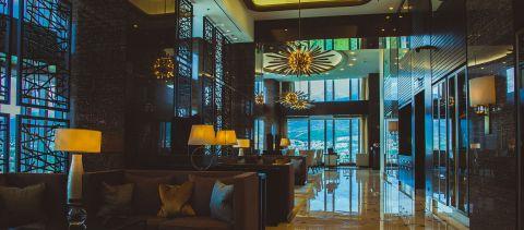 The Ritz- Carlton