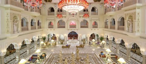Shiv Vilas Resort