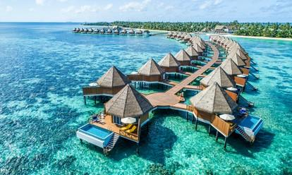 Mercure Maldives