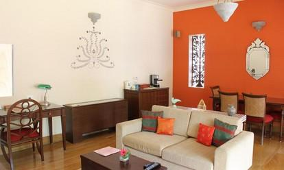 Tree of Life Resort and Spa Jaipur