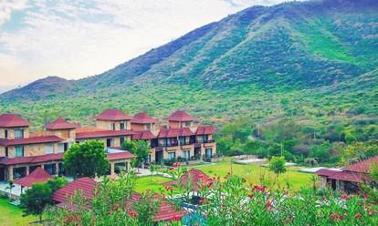 Tree of Life Vantara Resort