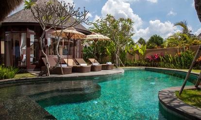 WakaGangga Villas and NusaBay Menjangan