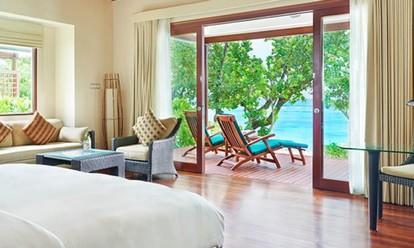 Hilton Seychelles Labriz Resort and Spa