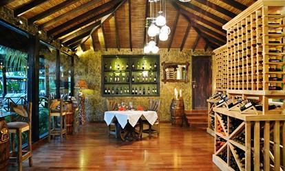 Kihaa Island Resort and Spa