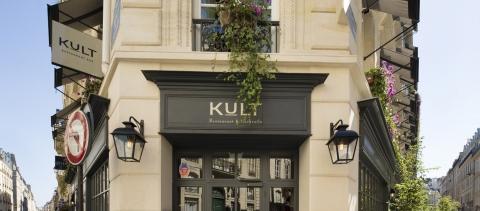 Le Saint Hôtel A Paris