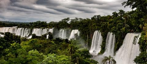 Awasi Iguazu