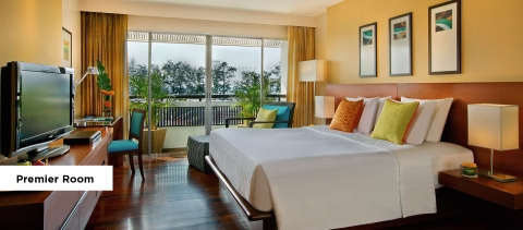 Swissôtel Resort Phuket Patong Beach