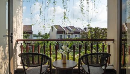 Silk Sense Hoi An River Resort