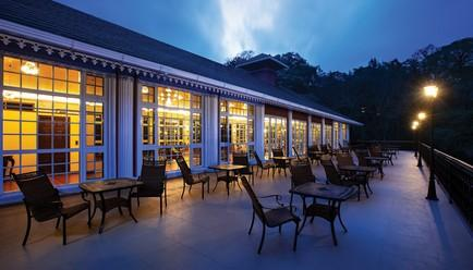 Coorg Wilderness Resort