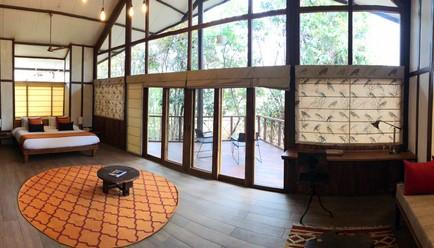 Pench River Lodge