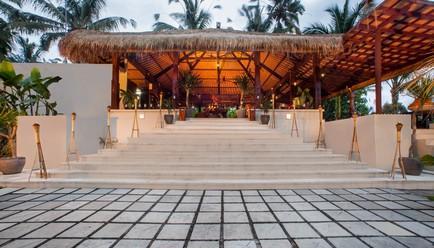 Nandini Jungle Resort & Spa