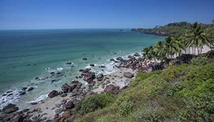 Cabo Serai