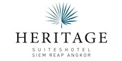 A 5-star Cambodian getaway at Heritage Suites Hotel, Siem Reap