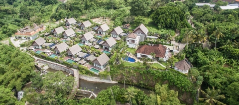 The Sanctoo Villas Bali