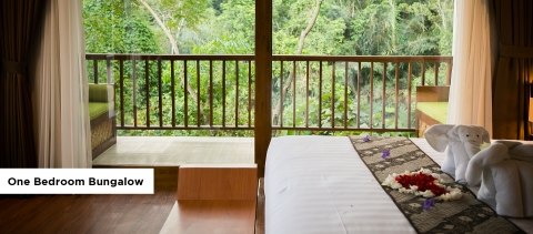 Senetan Villas & Spa Resort, Bali