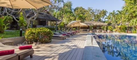 Let's Hyde Resort and Villas