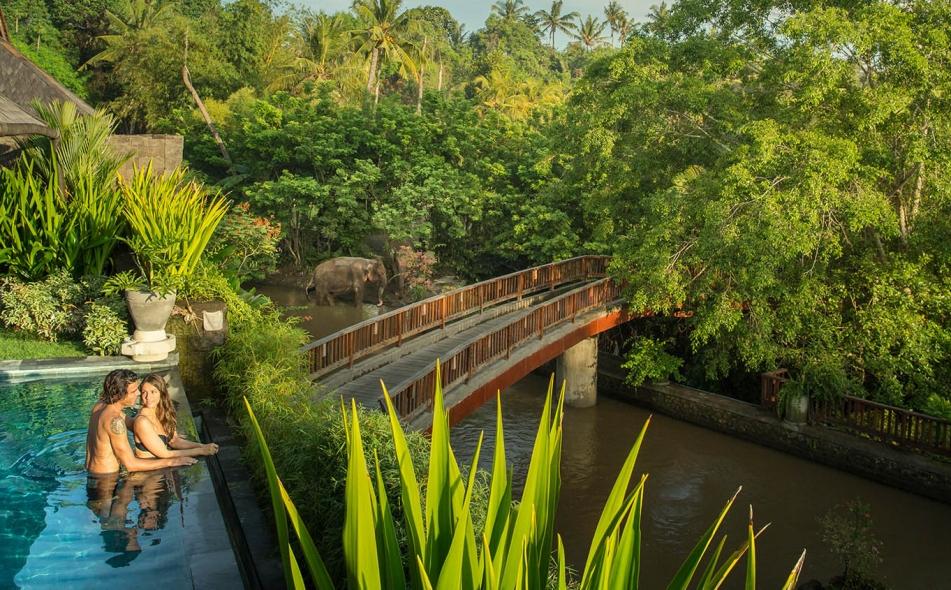 The Sanctoo Villas Bali