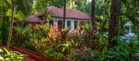 Casa Anjuna