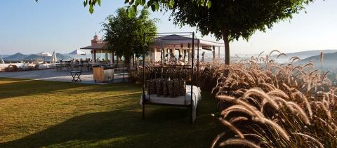 Hotel Fateh Garh