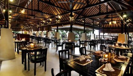 Novotel Bali Benoa Hotel