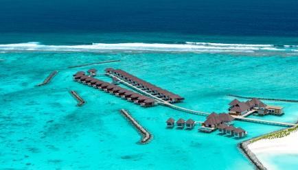 Varu by Atmosphere Maldives
