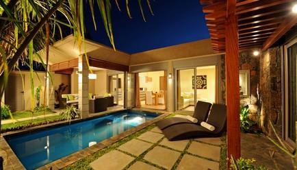 Les Villas Athena Mauritius